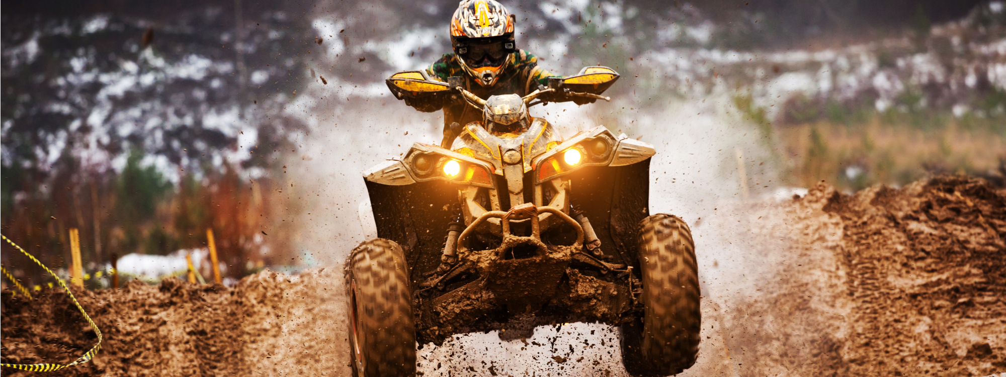 ATV Insurance Massachusetts