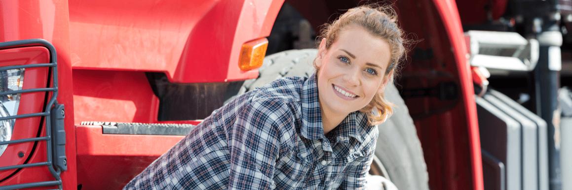Commercial Trucking Insurance Massachusetts
