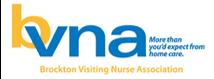 Brockton Visiting Nurses