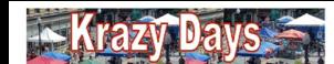 Middleboro Krazy Days