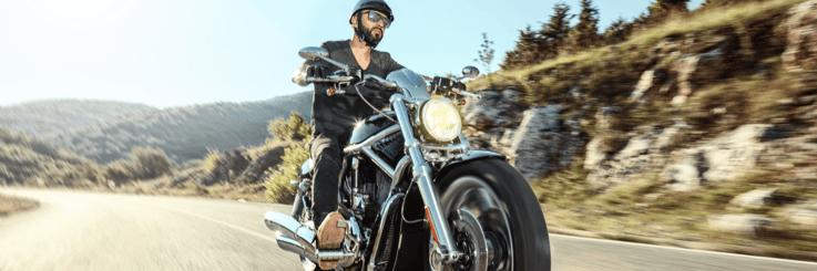 Motorcycle Insurance Massachusetts