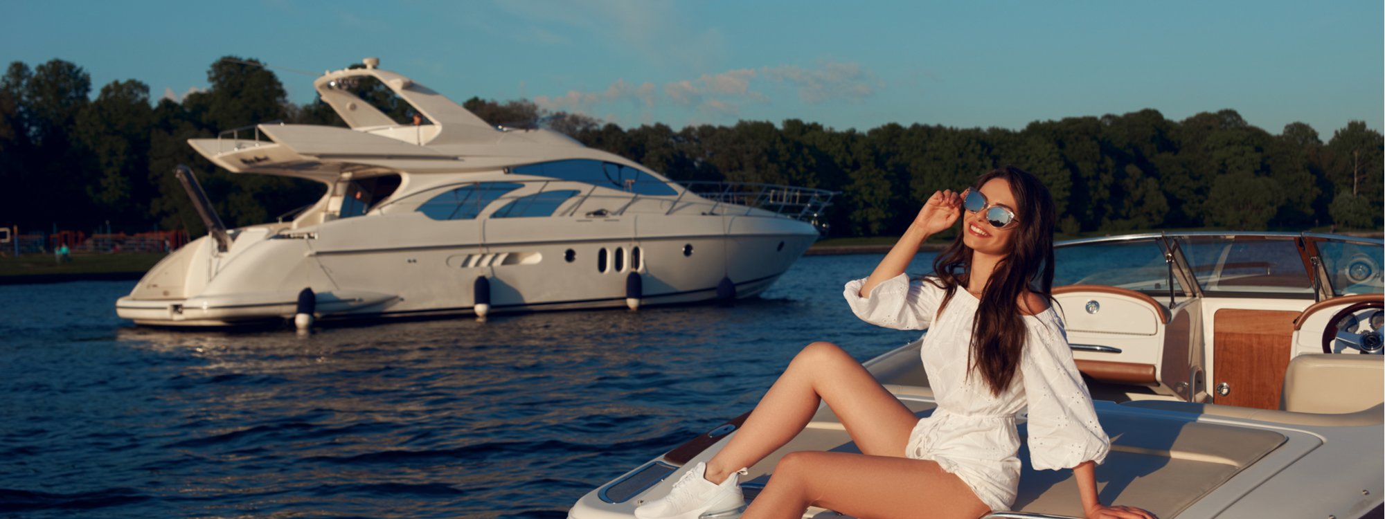 Yacht Insurance Massachusetts