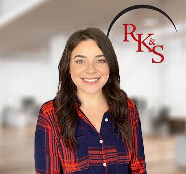 RKS Carissa McCarthy